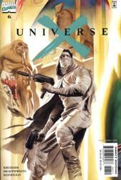 Universe X (Marvel Comics - 2000) -6- Issue 6