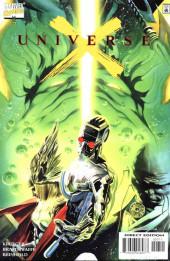 Universe X (Marvel Comics - 2000) -7- Issue 7