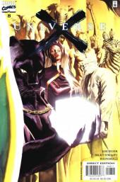 Universe X (Marvel Comics - 2000) -8- Issue 8