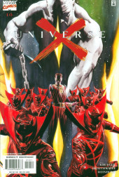 Universe X (Marvel Comics - 2000) -10- Issue 10