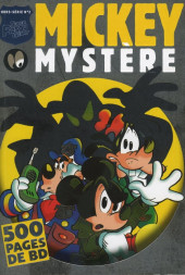Super Picsou Géant -HS02- Mickey Mystère