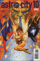 Astro City (2013) (DC Comics) -10- Victory
