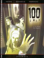 100 âmes -1- La Ville des damnés