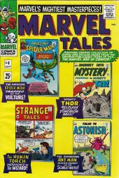 Marvel Tales Vol.2 (Marvel Comics - 1966) -4- Issue # 4