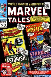 Marvel Tales Vol.2 (Marvel Comics - 1966) -5- Issue # 5