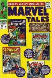Marvel Tales Vol.2 (Marvel Comics - 1966) -6- Issue # 6