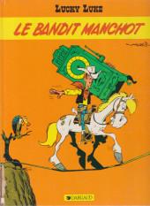 Lucky Luke -48a1986- Le bandit manchot