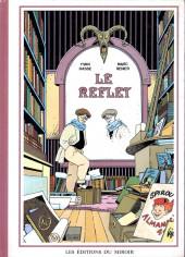 Le reflet -TL2- le reflet