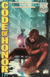 Code of Honor (1997) -4- Code Of Honor Part 4: Sirens