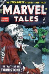 Marvel Tales Vol.1 (Marvel Comics - 1949)
