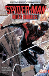 Spider-Man: Miles Morales -OMN- Spider-Man : Miles Morales
