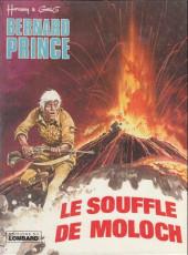 Bernard Prince -10a1979- Le souffle de moloch