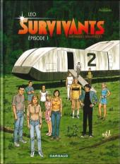 Survivants - Anomalies quantiques -1ES2016- Épisode 1