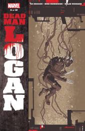 Dead Man Logan (2019) -4- Issue # 4