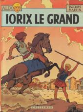 Alix -10a1975- Iorix le grand