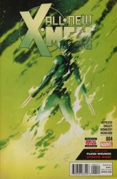 All-New X-Men (Marvel comics - 2016) -4- All-New X-Men #4