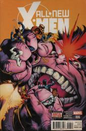 All-New X-Men (Marvel comics - 2016) -6- All-New X-Men #6