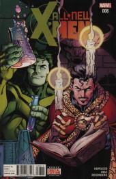 All-New X-Men (Marvel comics - 2016) -8- All-New X-Men #8