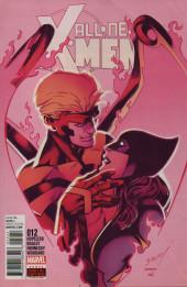 All-New X-Men (Marvel comics - 2016) -12- All-New X-Men #12