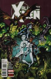 All-New X-Men (Marvel comics - 2016) -13- All-New X-Men #13