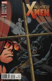 All-New X-Men (Marvel comics - 2016) -14- All-New X-Men #14