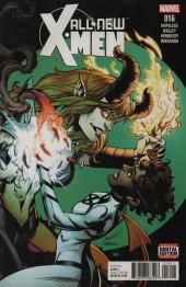 All-New X-Men (Marvel comics - 2016) -16- All-New X-Men #16
