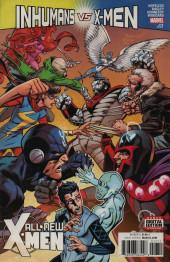 All-New X-Men (Marvel comics - 2016) -17- All-New X-Men #17