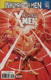 All-New X-Men (Marvel comics - 2016) -18- All-New X-Men #18