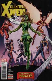 All-New X-Men (Marvel comics - 2016) -19- All-New X-Men #19