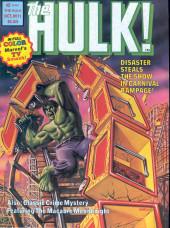 Hulk (The) (Marvel Comics - 1978) -11- Issue # 11