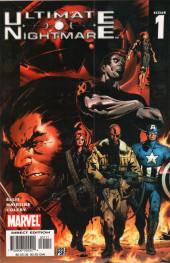 Ultimate Nightmare (Marvel comics - 2004) -1- Issue #1