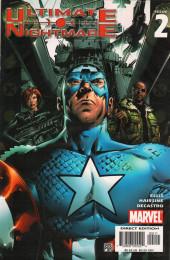 Ultimate Nightmare (Marvel comics - 2004) -2- Issue #2