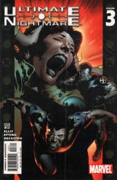 Ultimate Nightmare (Marvel comics - 2004) -3- Issue #3