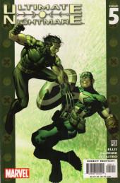Ultimate Nightmare (Marvel comics - 2004) -5- Issue #5