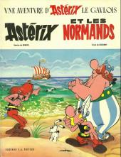 Astérix -9''''- Astérix et les normands