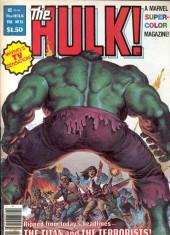 Hulk (The) (Marvel Comics - 1978) -13- The Titan and the Terrorists!