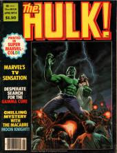 Hulk (The) (Marvel Comics - 1978) -14- Issue # 14