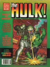Hulk (The) (Marvel Comics - 1978) -15- Issue # 15