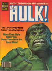 Hulk (The) (Marvel Comics - 1978) -17- Issue # 17