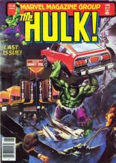 Hulk (The) (Marvel Comics - 1978)