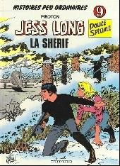 Jess Long -9- La shérif