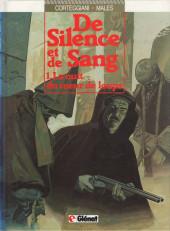 De silence et de sang -1a1992- La nuit du tueur de loups