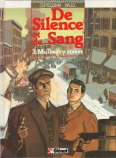 De silence et de sang -2b1993- Mulberry Street