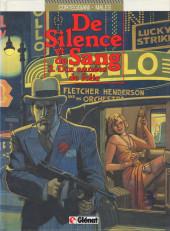 De silence et de sang -3a1990- Dix années de folie