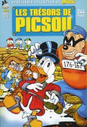 Picsou Magazine Hors-Série -50- Les trésors de Picsou : L'intégrale des histoires de Don Rosa, 7è partie (1994-1995)