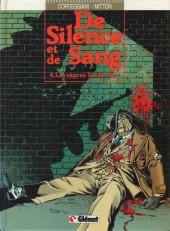 De silence et de sang -4a1993- Les vêpres siciliennes