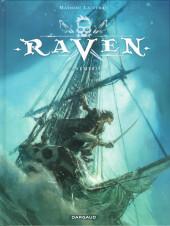 Raven (Lauffray) -1- Némésis