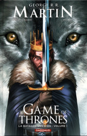 A Game of Thrones -7- La bataille des rois - Volume I