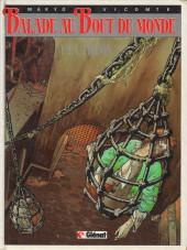 Balade au Bout du monde -1c1992- La prison