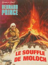 Bernard Prince -10a1980- Le souffle de Moloch